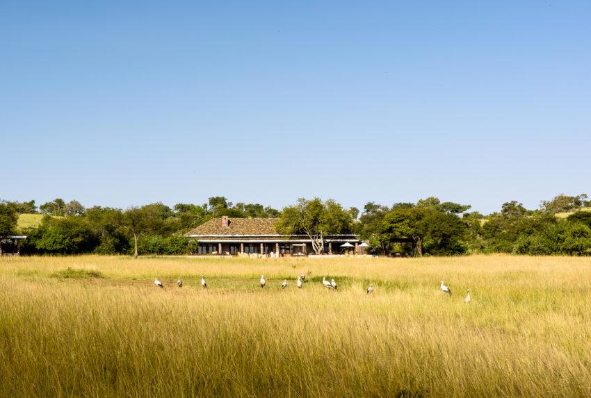 Tanzania-Singita-Serengeti-House-Exterior