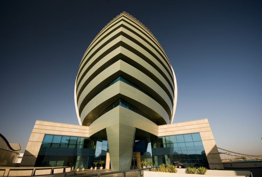 Sudan-Corinthia-Hotel-Exterior