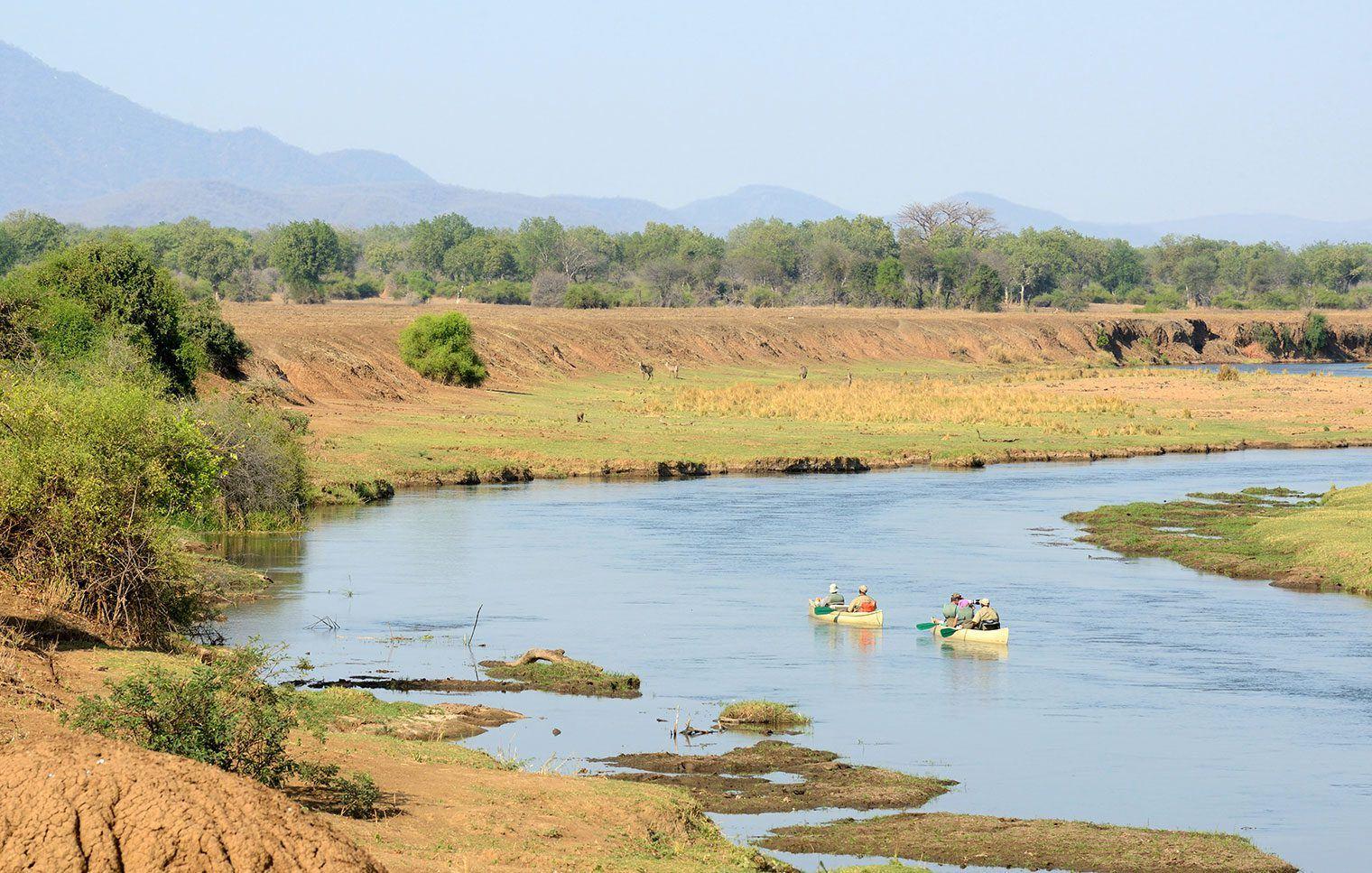 African Safari Destinations: Luxury Bespoke Travel