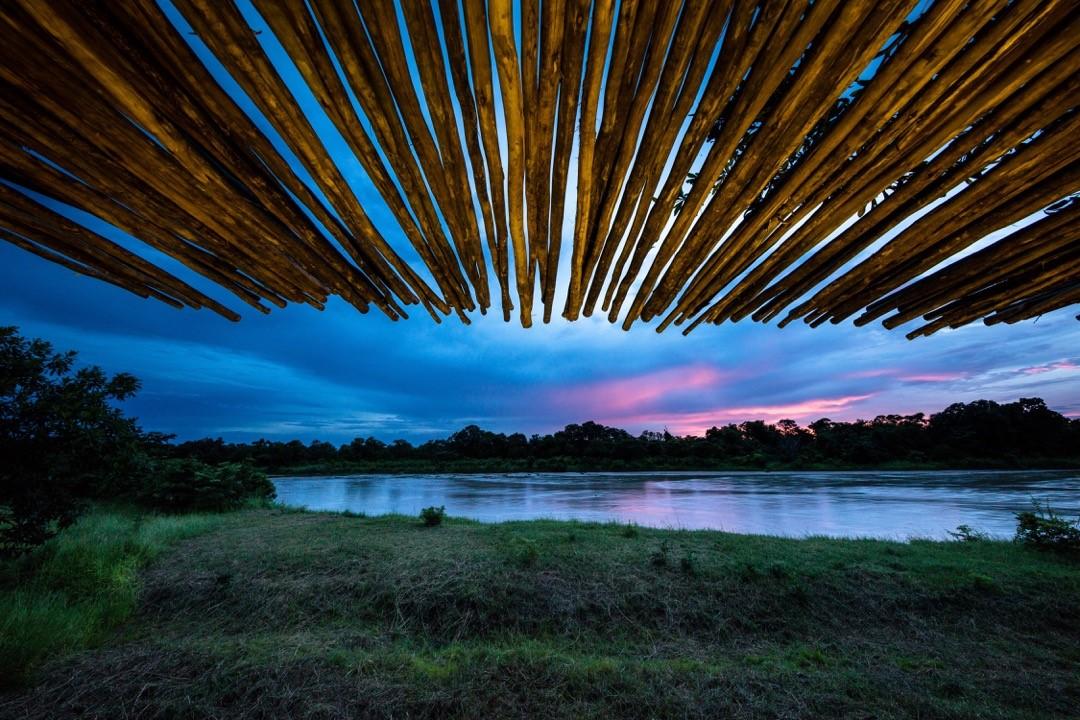 Kapamba Bush Camps Zambia Views
