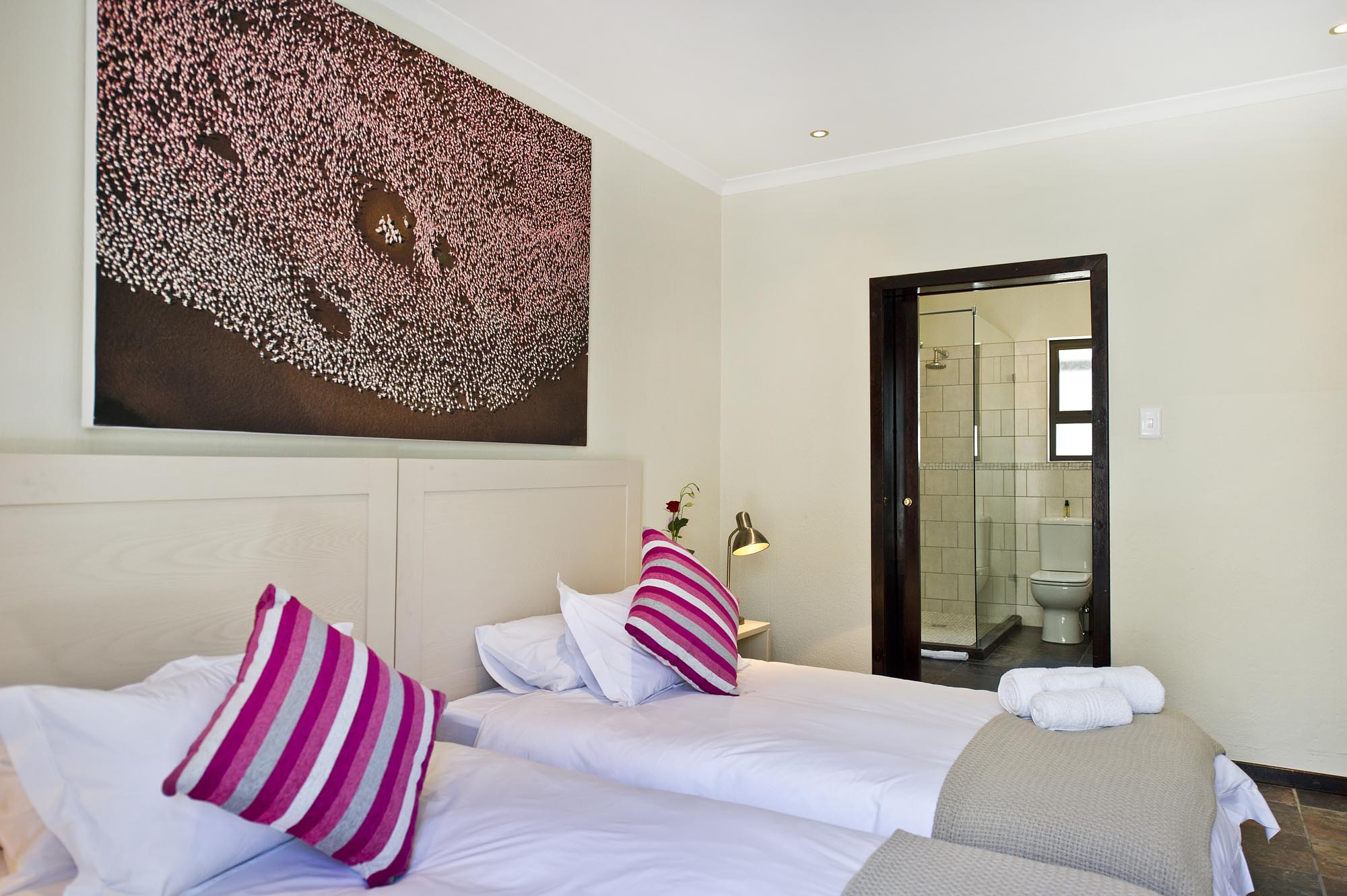 Galton Namibia Bedroom