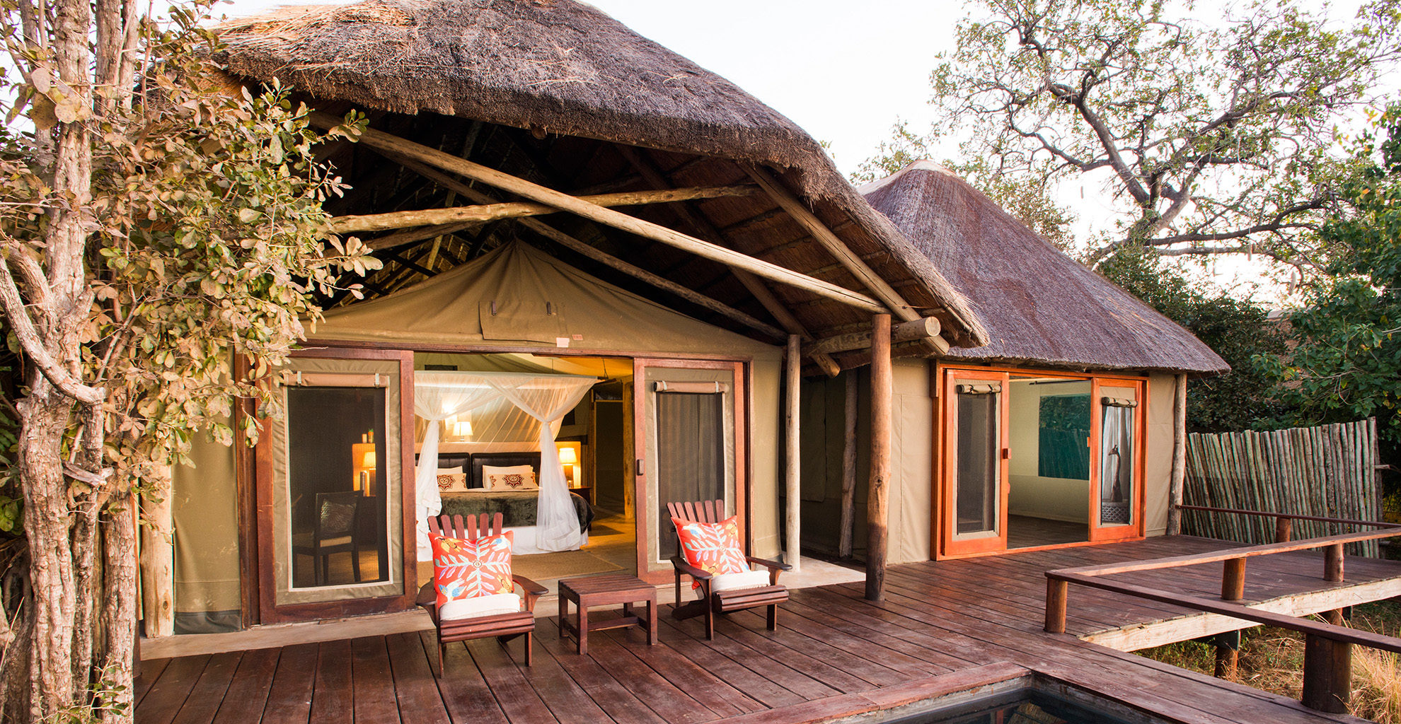 Royal Zambezi Zambia Pool