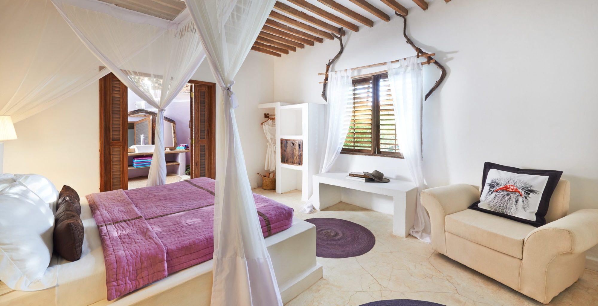Tanzania-Upendo-Villas-Bedroom