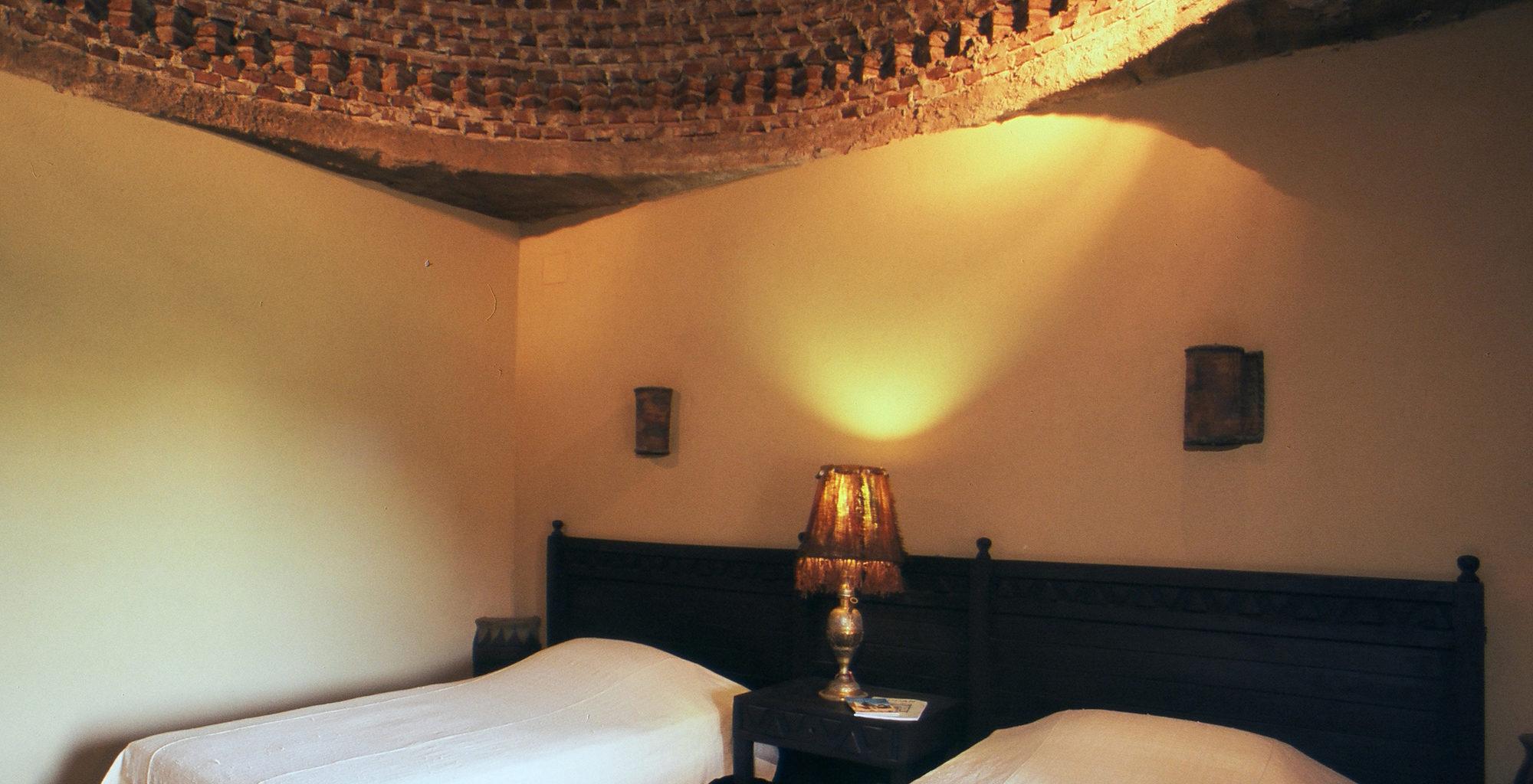 Nubian Rest House Sudan Room