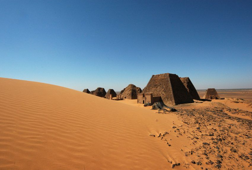 frontier safari experiences in khartoum  north sudan