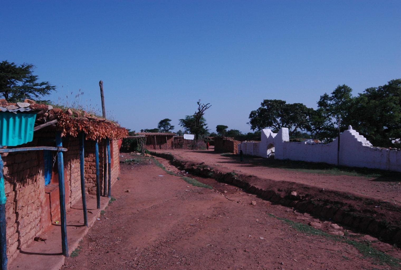 Sheikh Hussein Ethiopia Scenery
