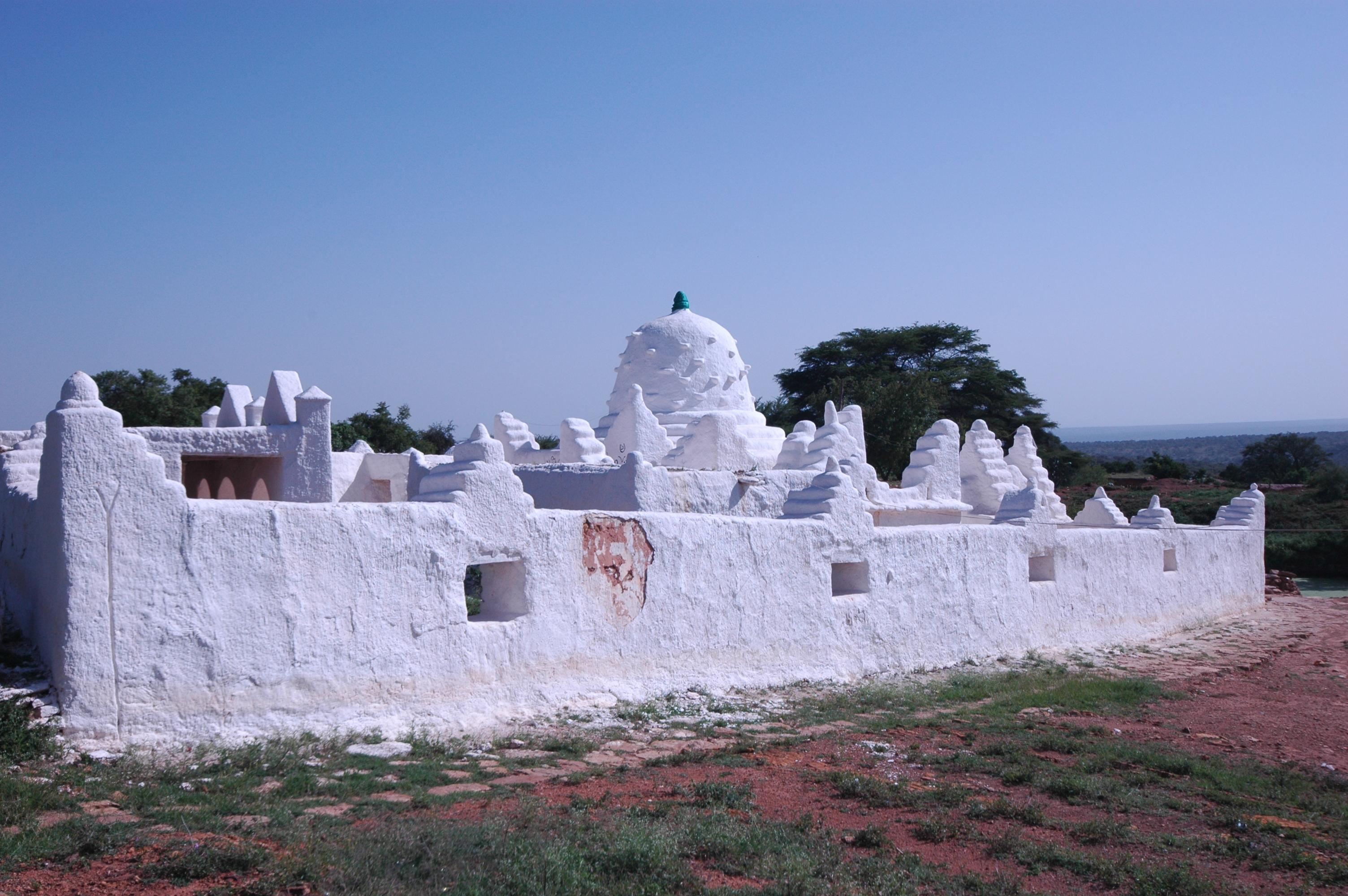 Sheikh Hussein Ethiopia