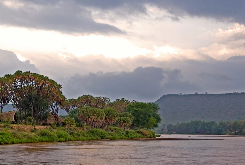 Kenya-Galdessa-Position-On-River