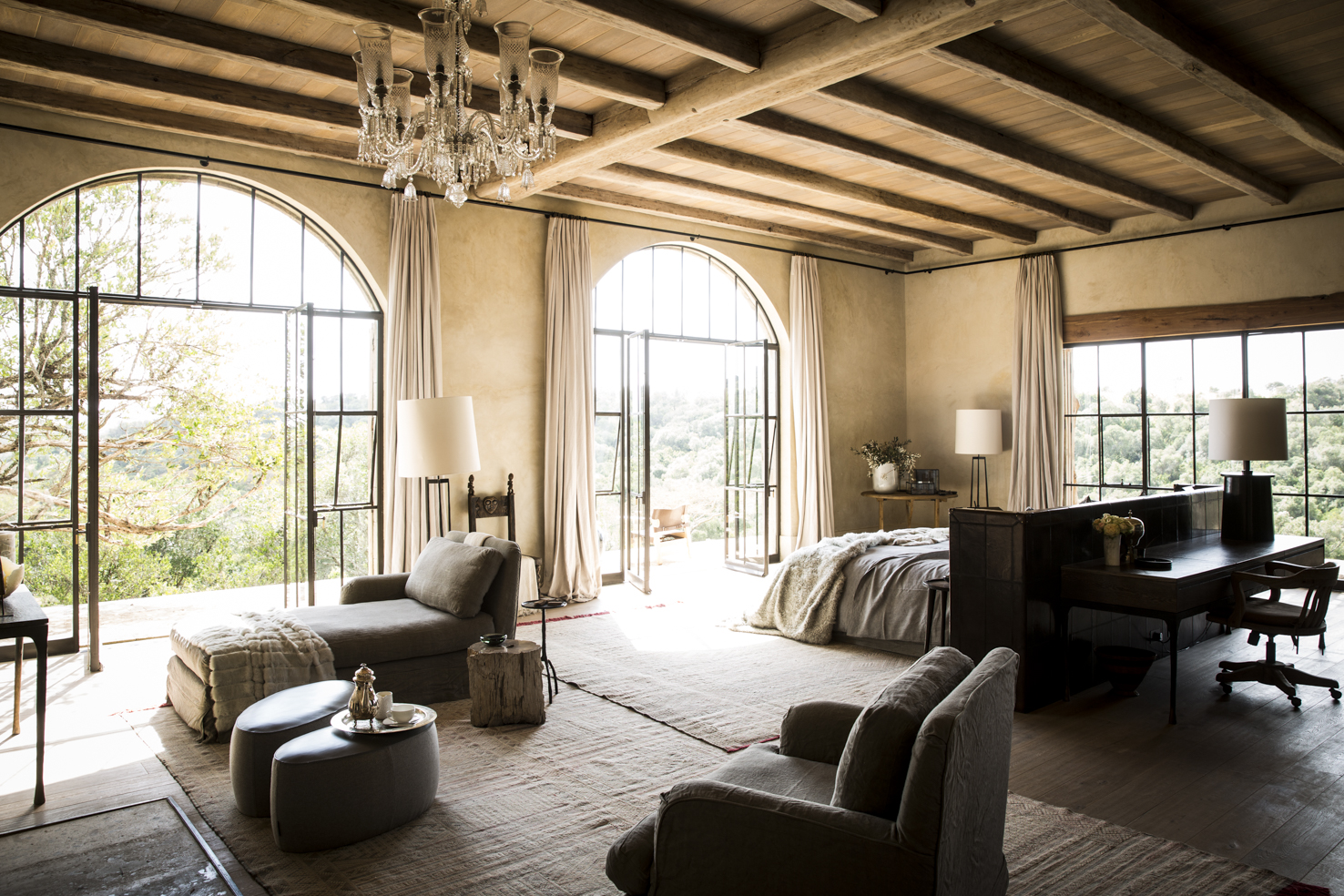 Is this the most beautiful house in africa journeys by design - Beautiful room photos ...