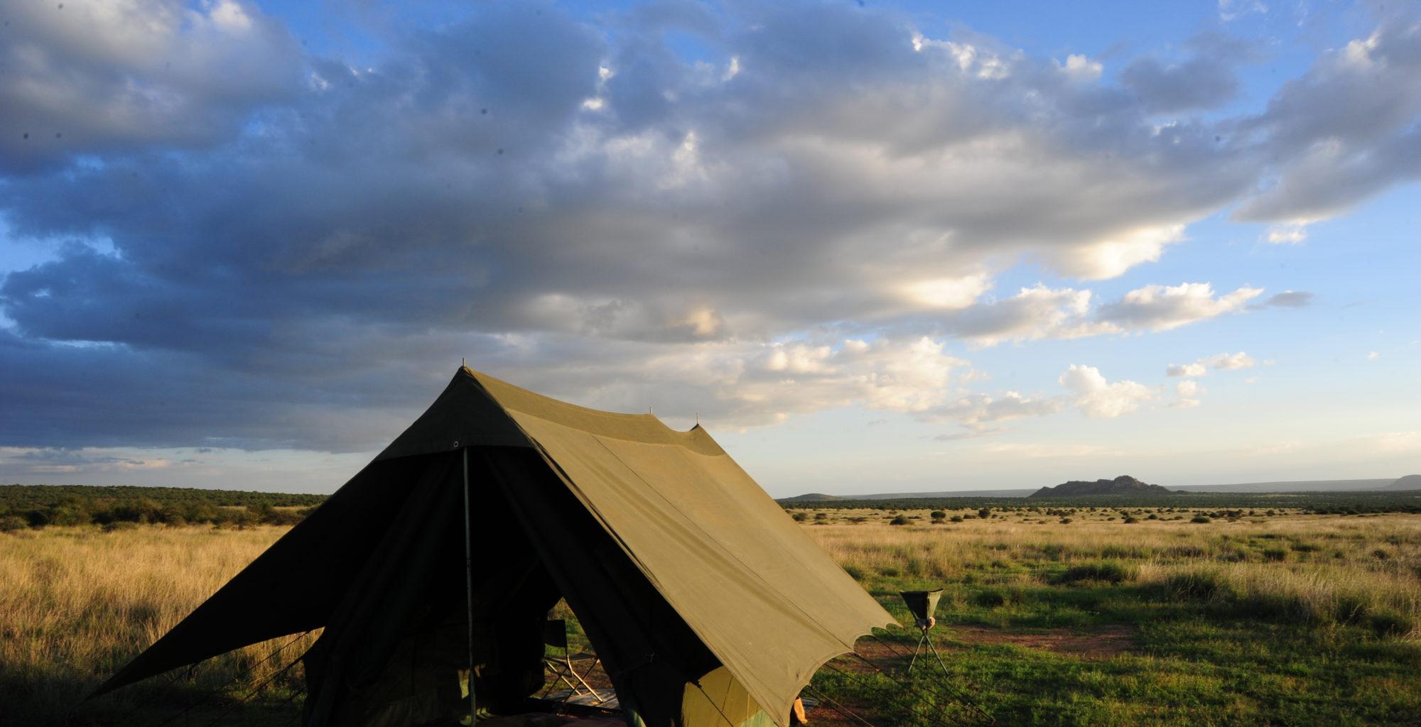 Karisia Safaris Exterior