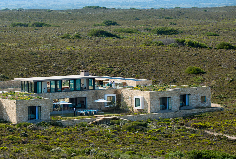 Morukuru Ocean House In The Cape