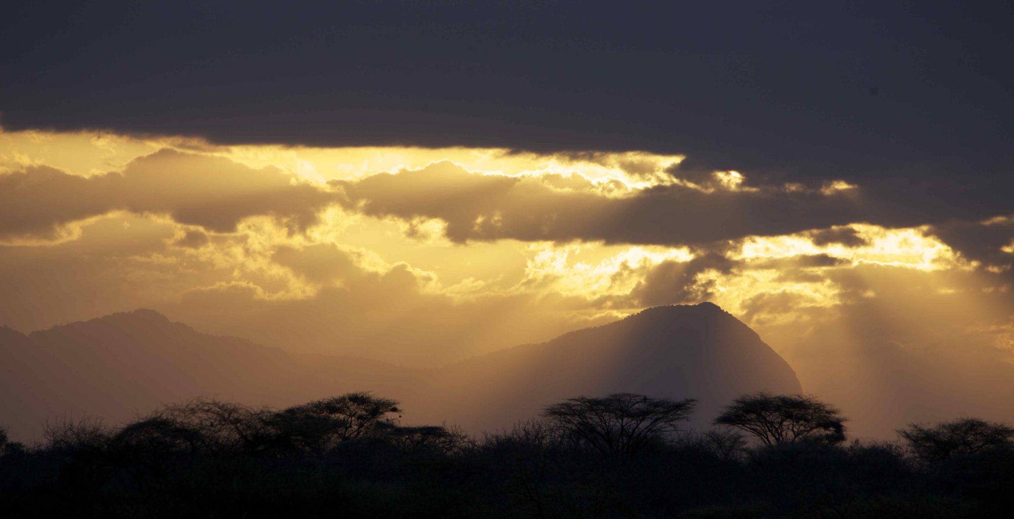 Lattitude Kenya View