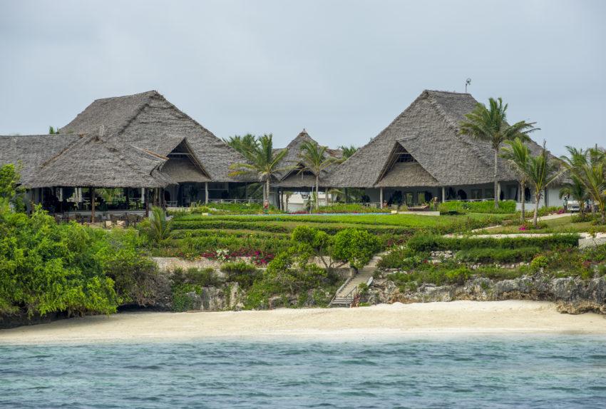 Accommodation in tanzania journeys by design for Xanadu villas zanzibar