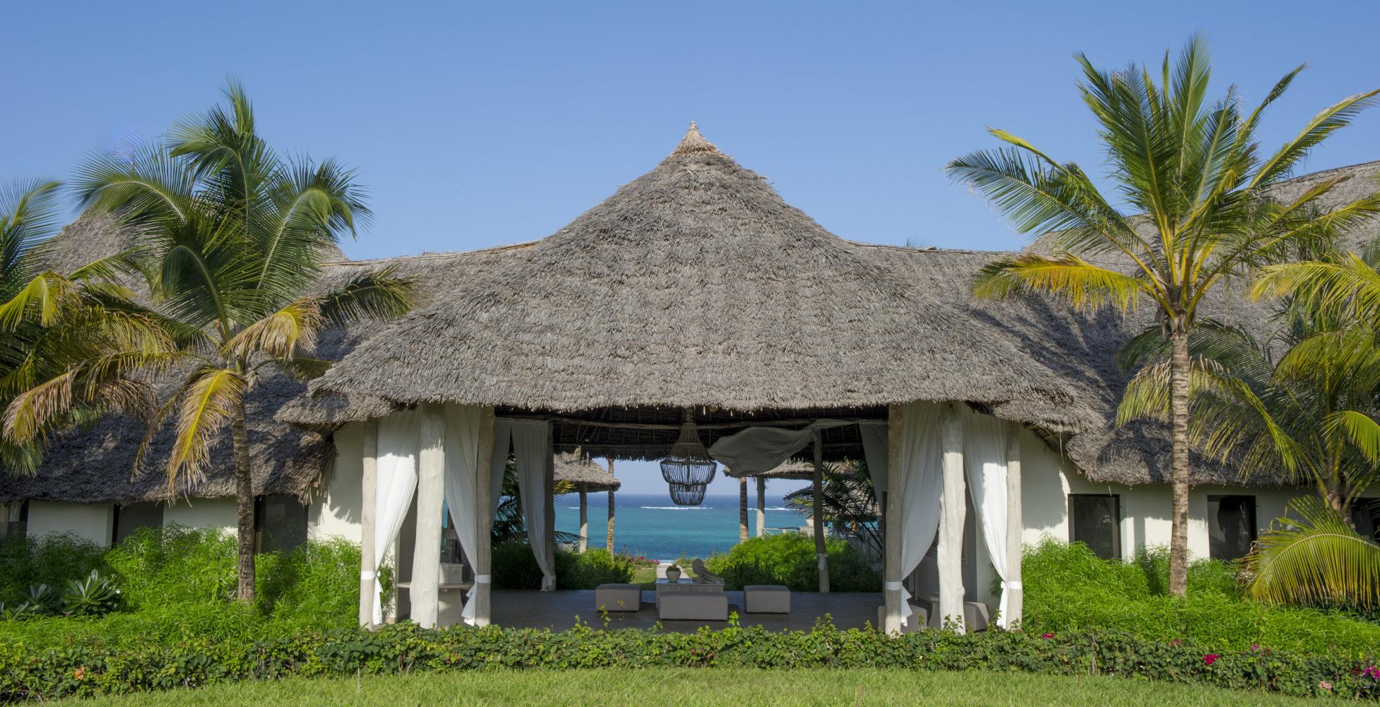 Tanzania-Zawadi-Reception