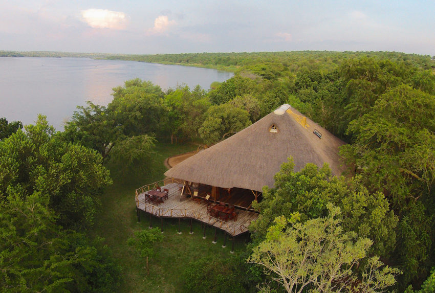 Uganda-Bakers-Lodge-Aerial