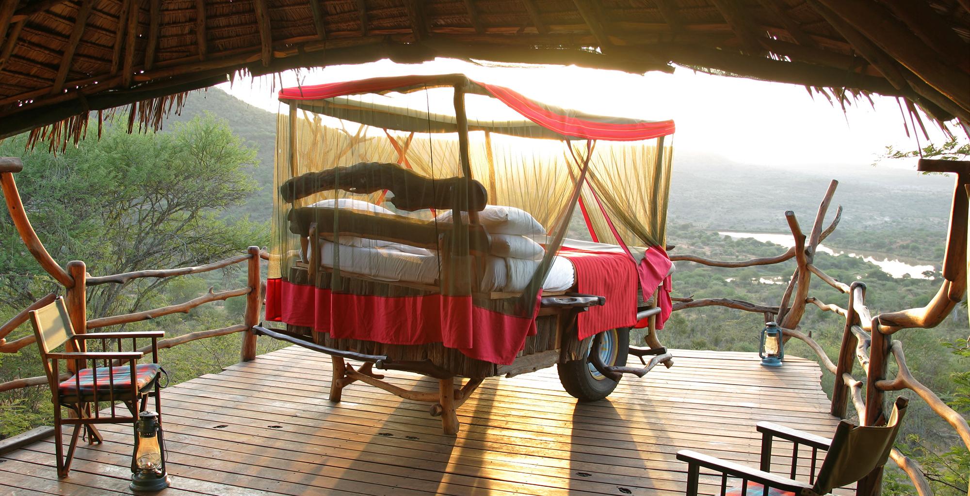 Kenya-Loisaba-Star-Beds-Bed