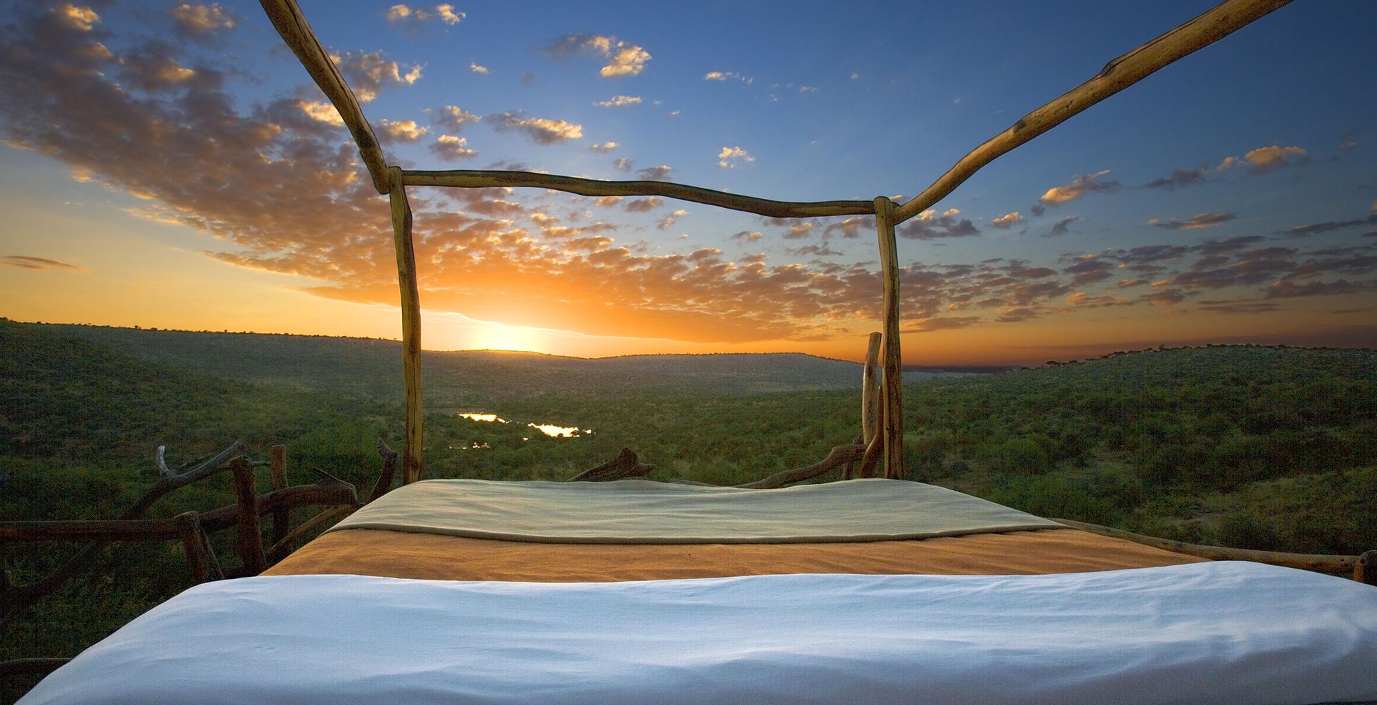 Kenya-Loisaba-Star-Beds-Sunrise