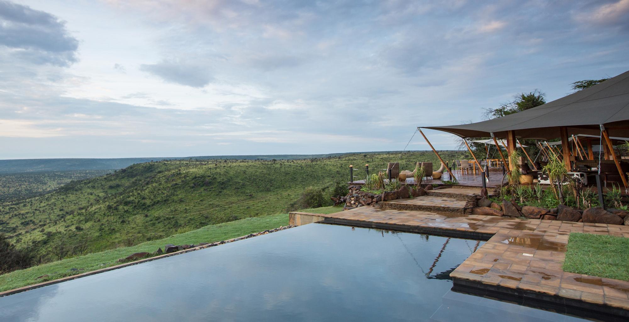 Kenya-Loisaba-Tented-Camp-Exterior