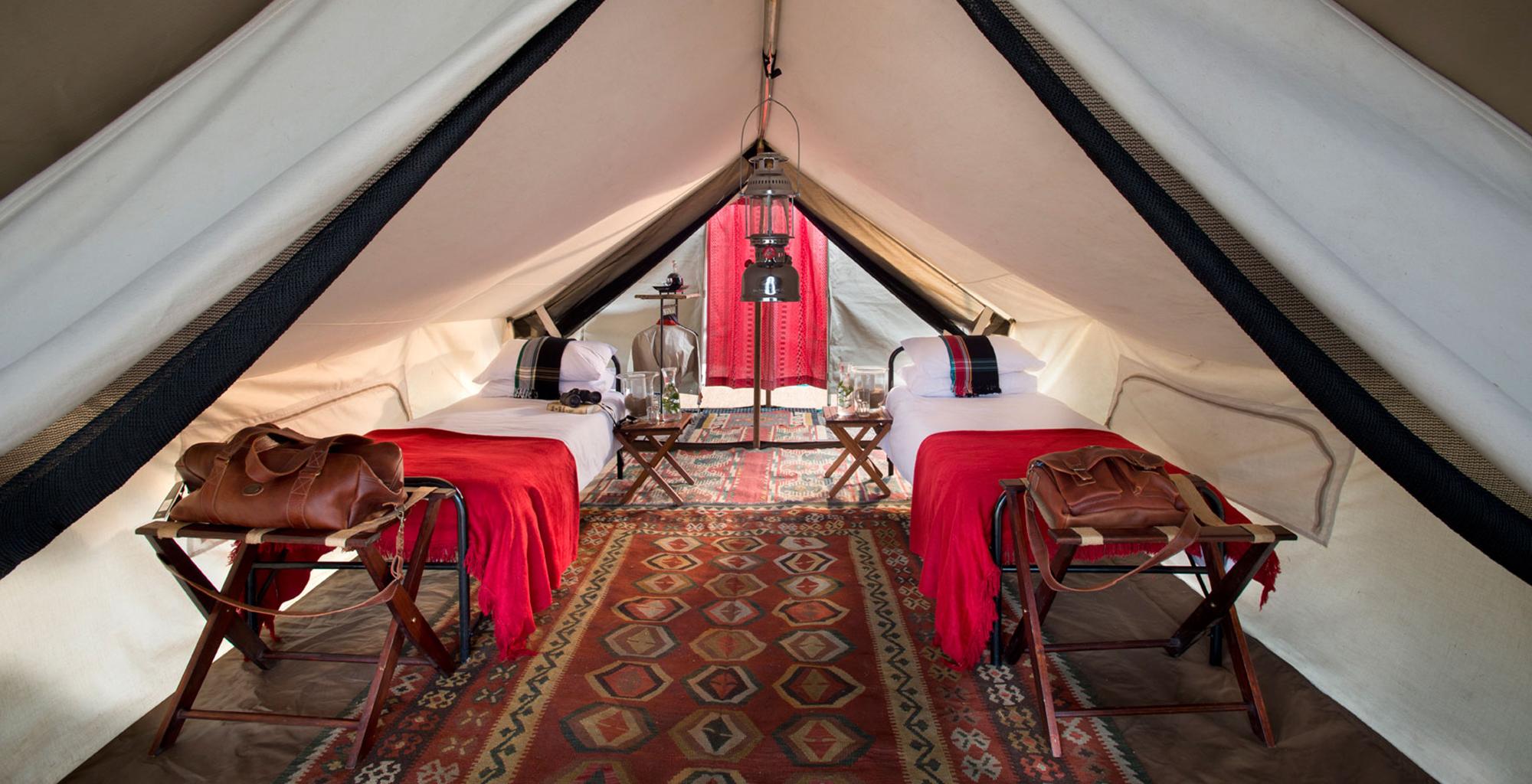 South-Africa-Tanda-Tula-Field-Camp-Bedroom