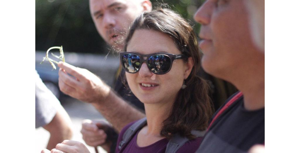 Rosanna Garrod profile pic