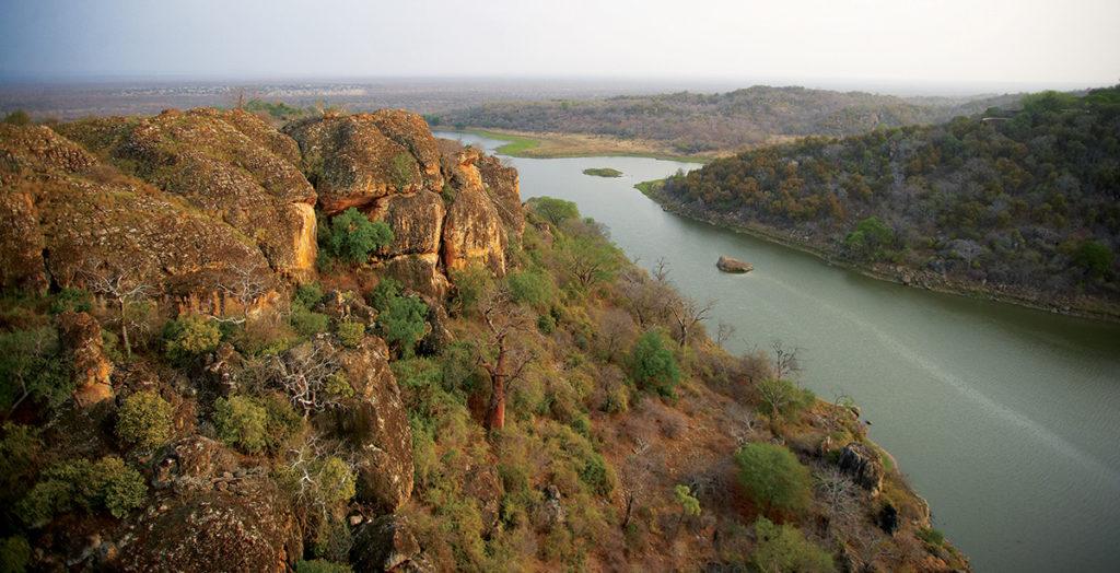 Pamushana-Lake