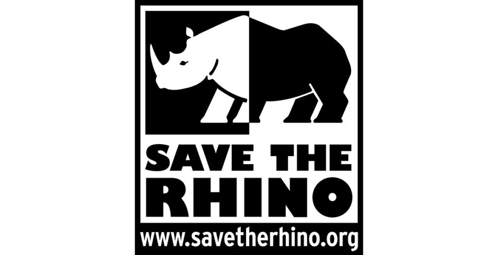 Save the Rhino International Logo