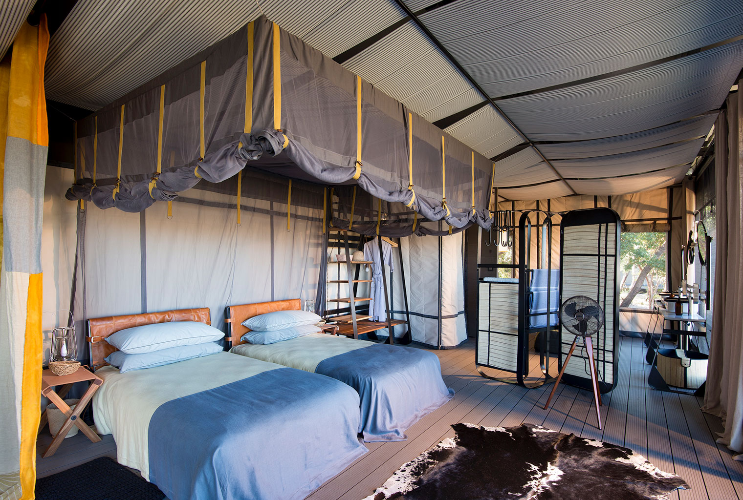 King-Lewanika-Bedroom-Zambia