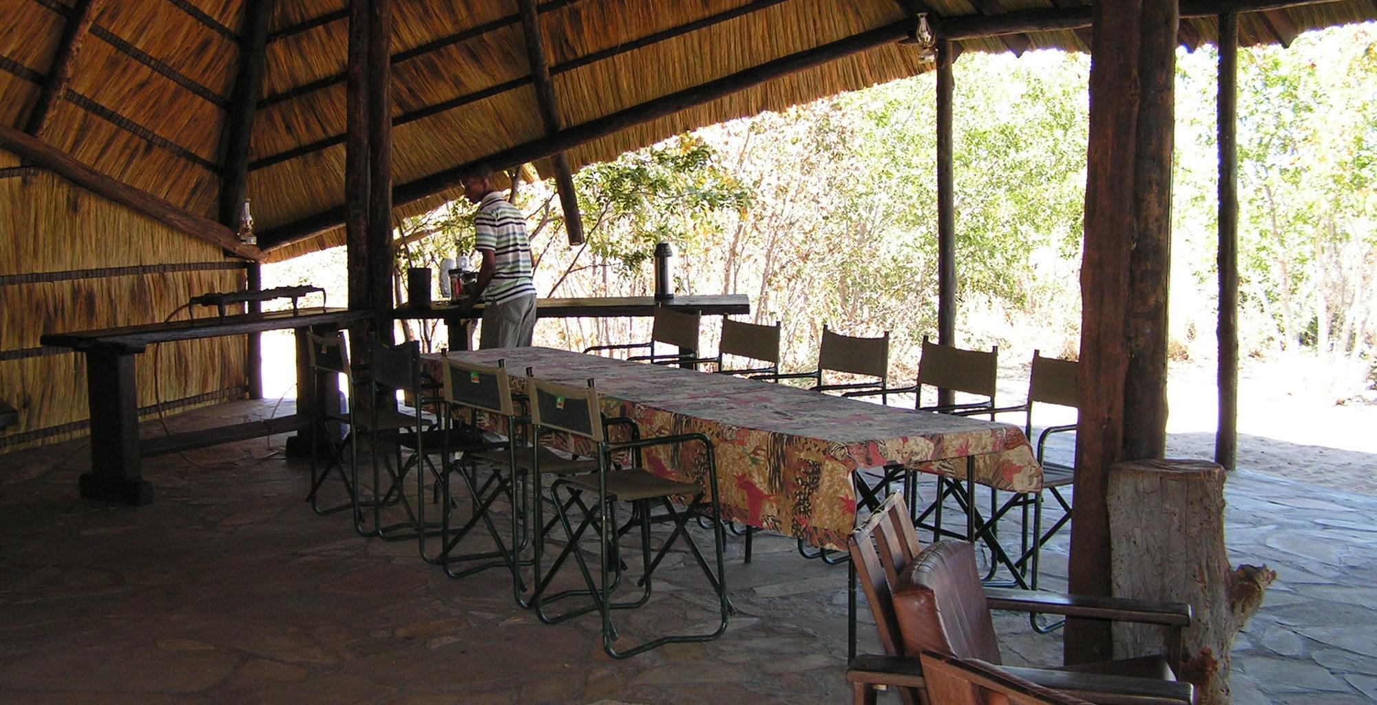 Namibia-Nhoma-Safari-Dining