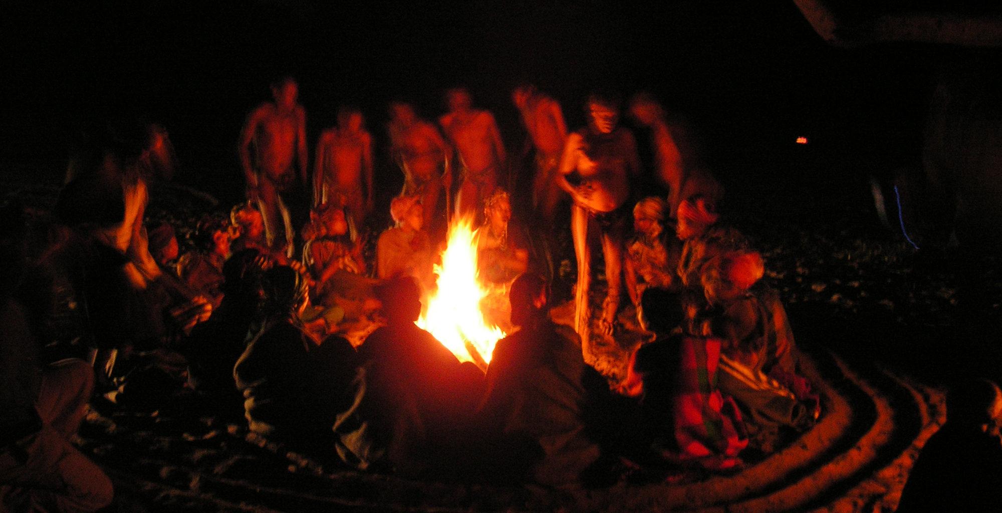 Namibia-Nhoma-Safari-Campfire