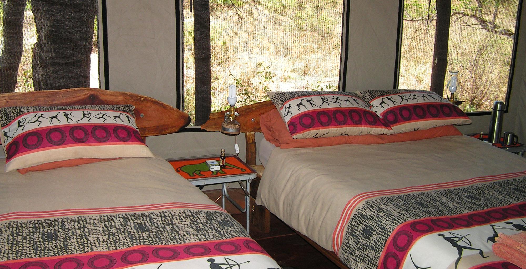 Namibia-Nhoma-Safari-Bedroom