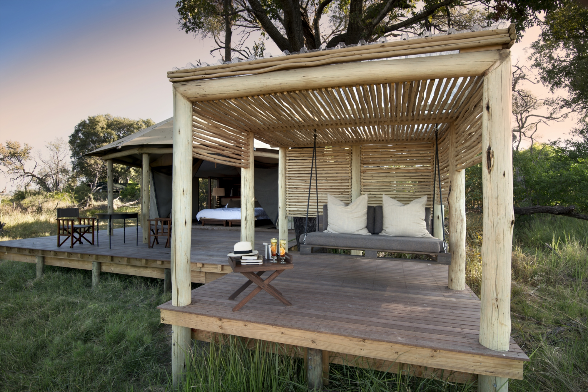 andBeyond-Nxabega-Okavango-Tented-C&-Private-Sala & Nxabega Okavango Tented Camp - Journeys by Design