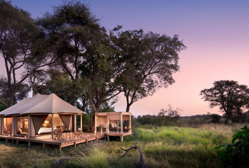 andBeyond-Nxabega-Okavango-Tented-Camp-Exterior