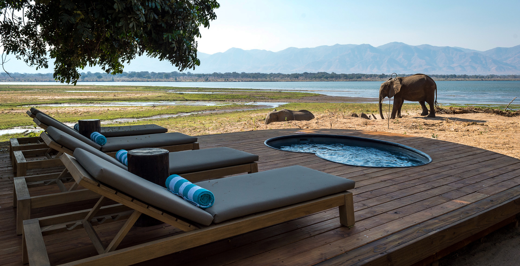 Zimbabwe-Little-Ruckomechi-Plunge-Pool