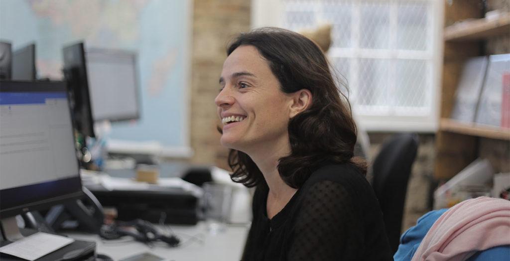 Fiona Wells