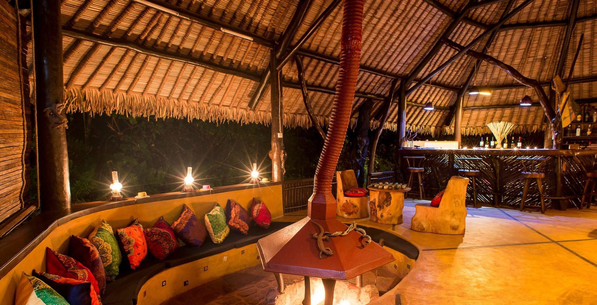 Manafiafy Lounge South Madagascar