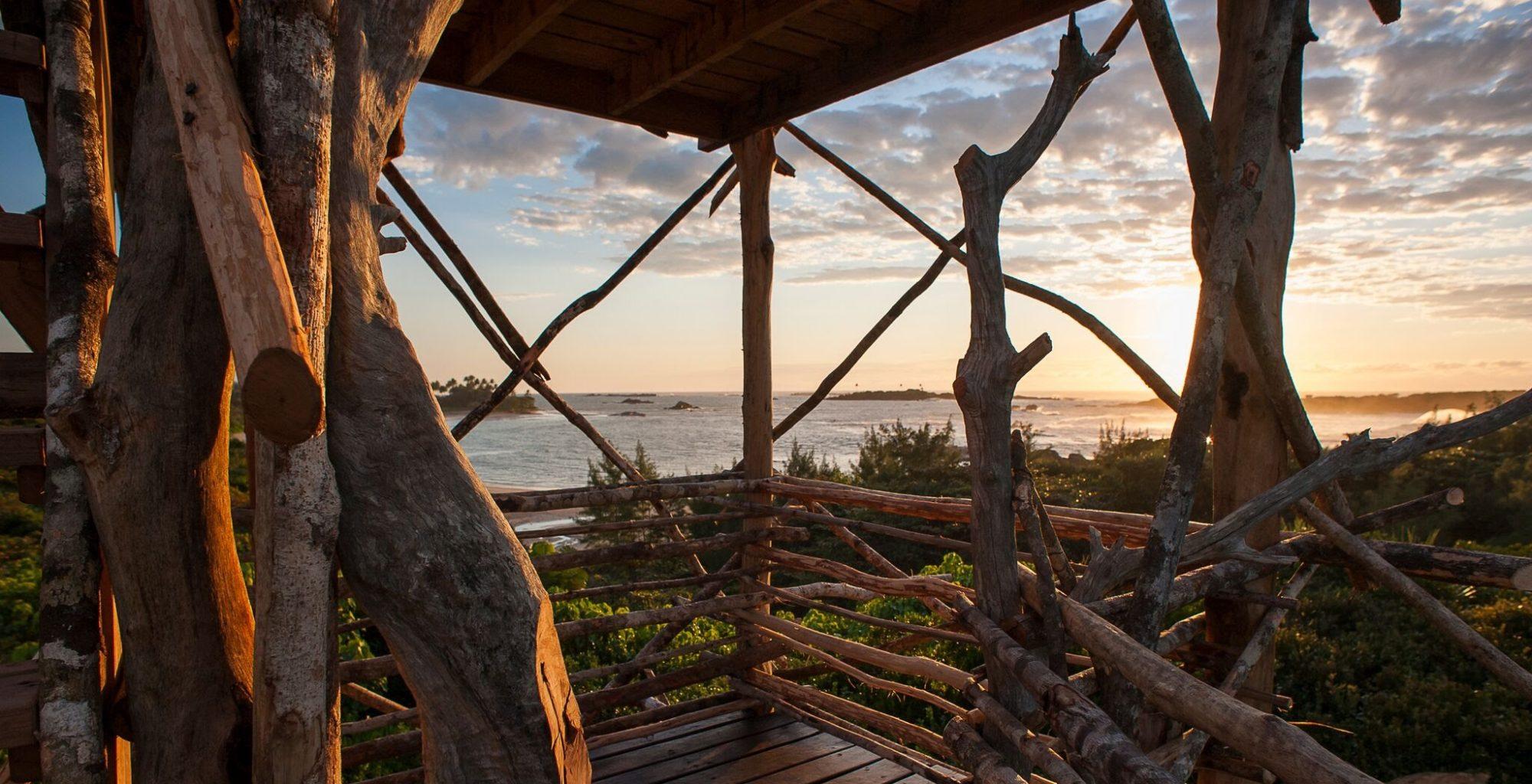 Manafiafy Terasse South Madagascar
