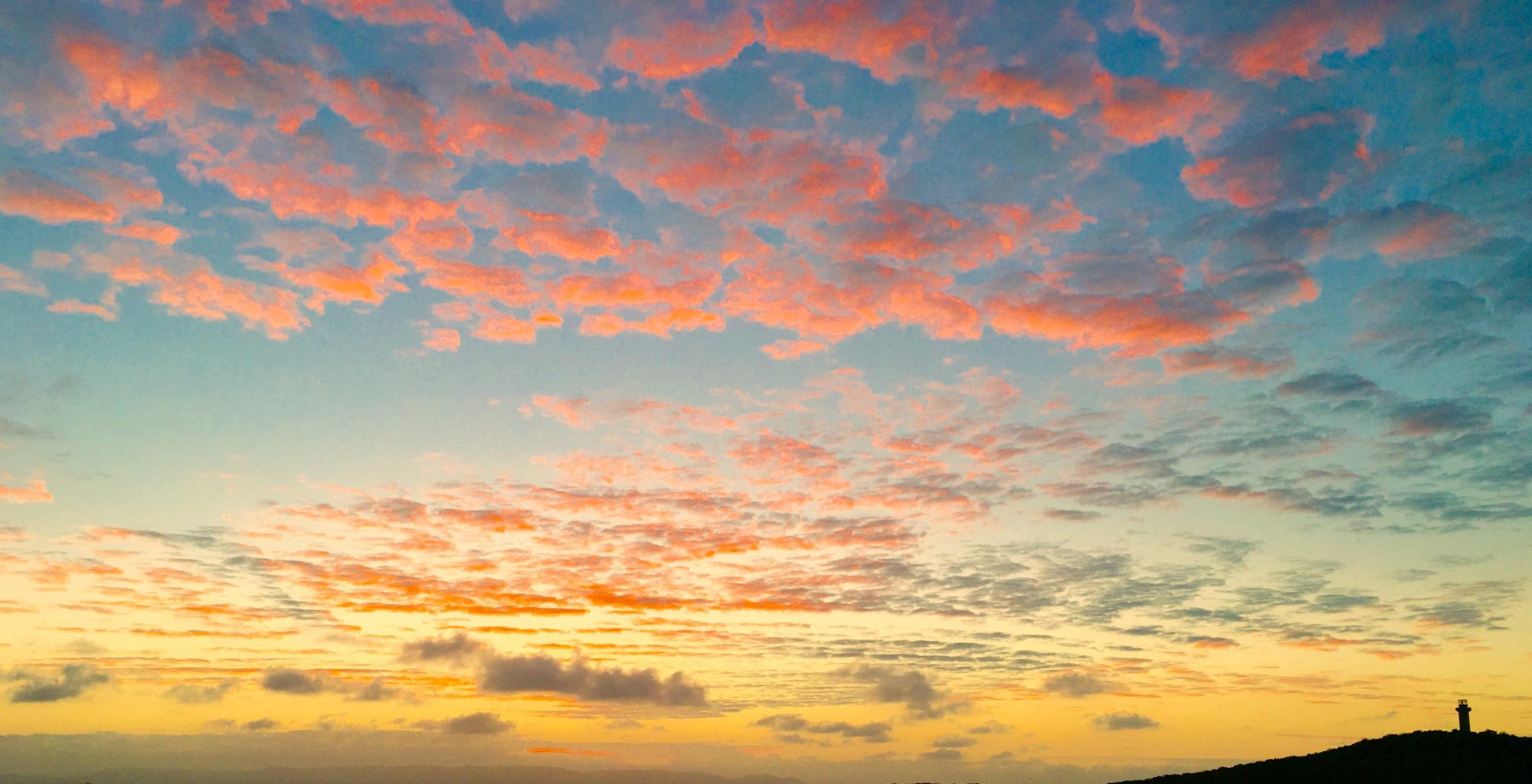 Madagascar Sunset North Miavana