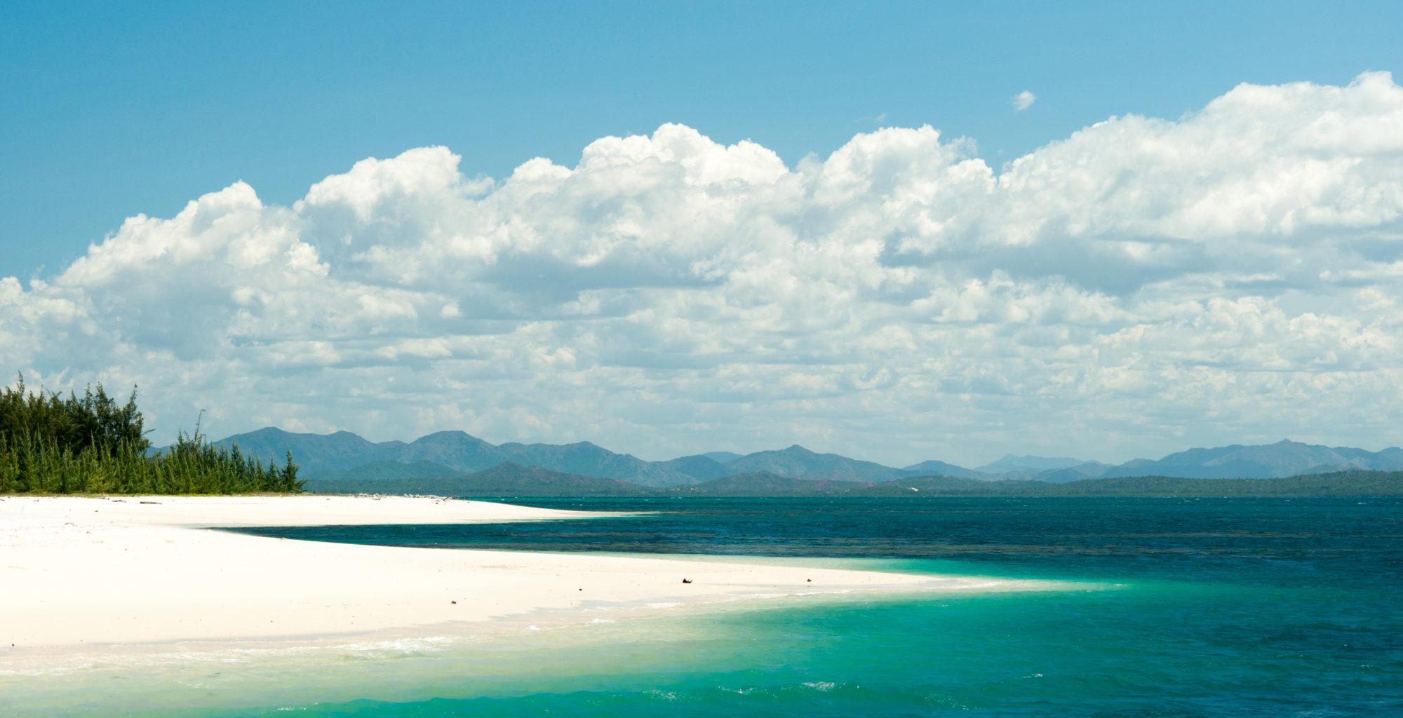 Madagascar-Landscape-Coast