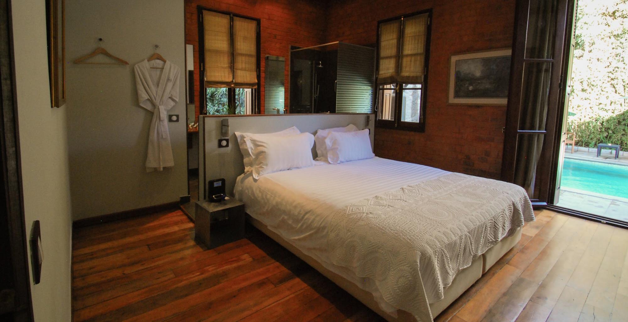 Madagascar-Maison-Gallieni-Bedroom