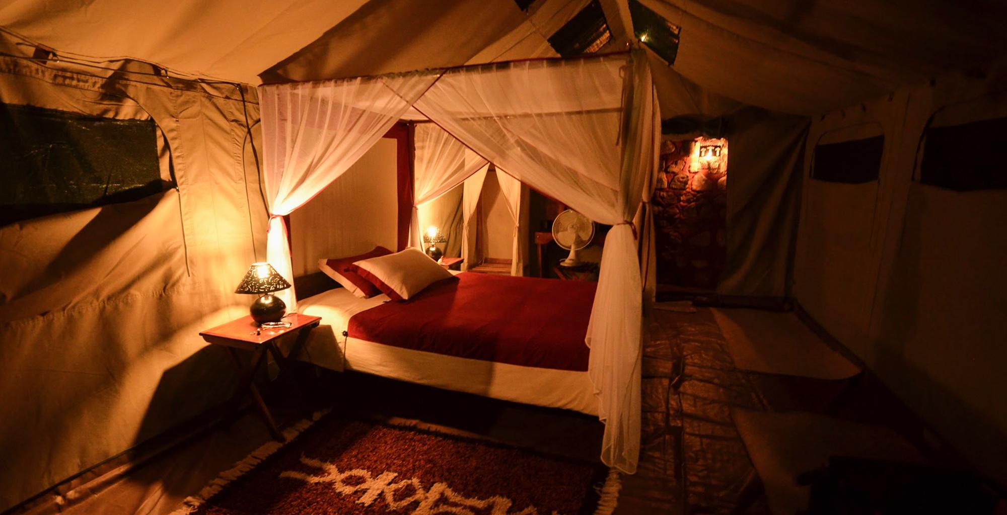 Madagascar-Mandrare-River-Camp-Bedroom