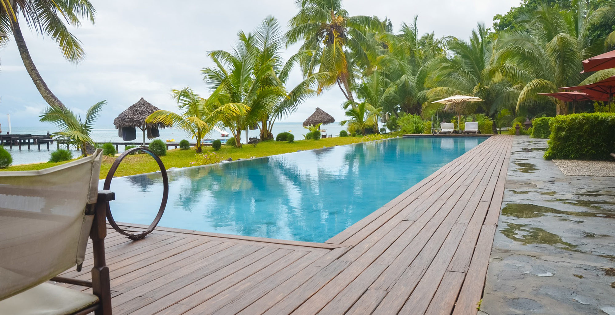 Madagascar-Princesse-Bora-Swimming-Pool