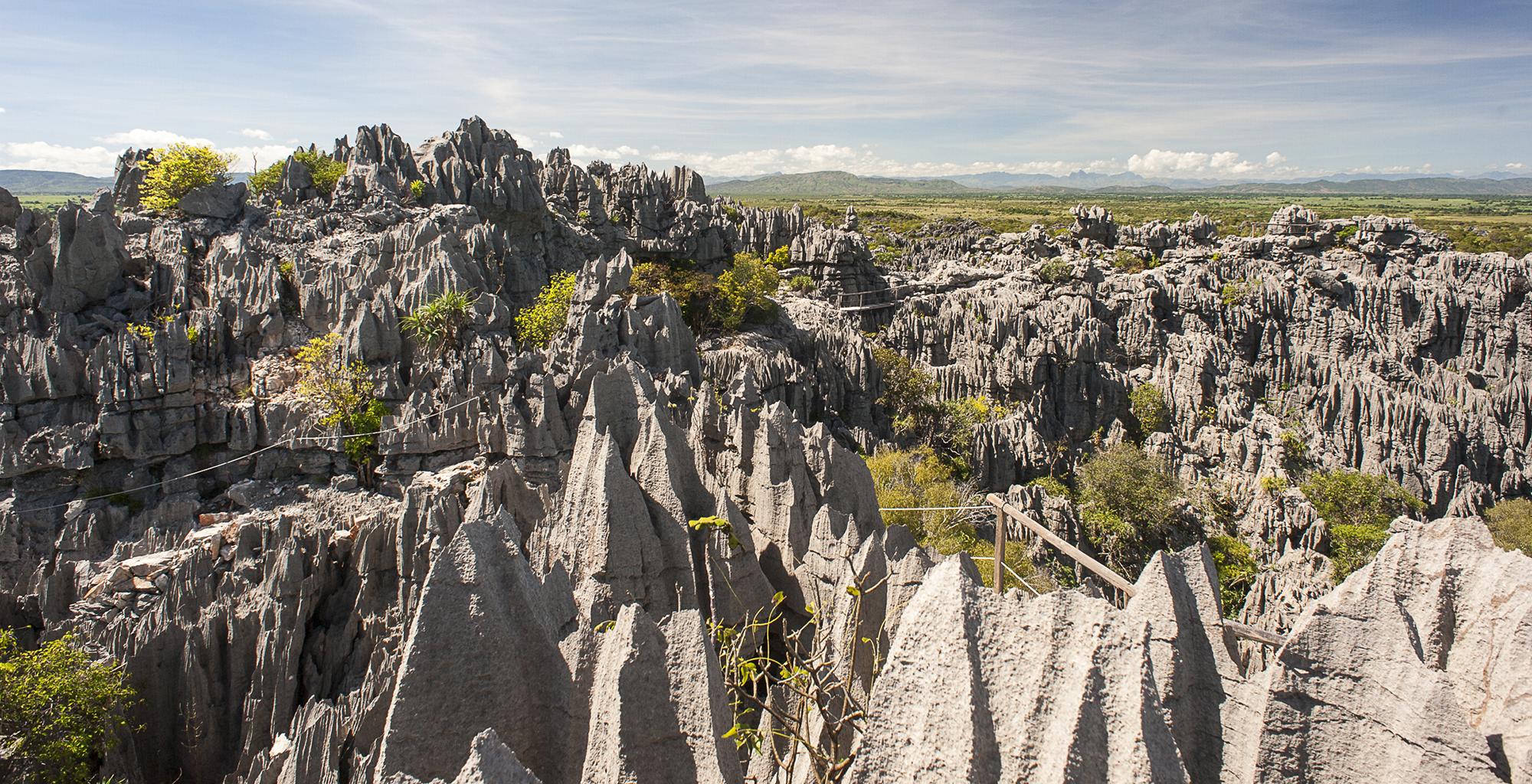 Madgascar-Iharana-Bush-Camp-Landscape