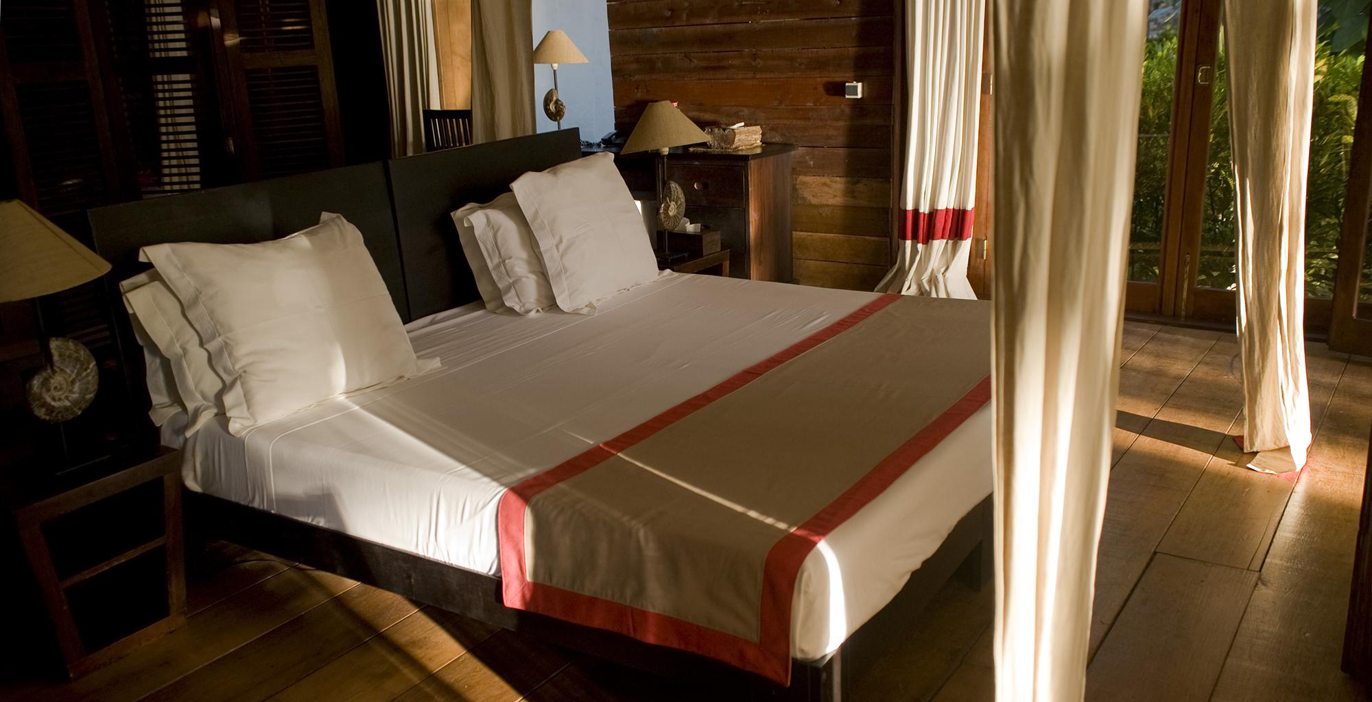Madagascar-Princesse-Bora-Bedroom