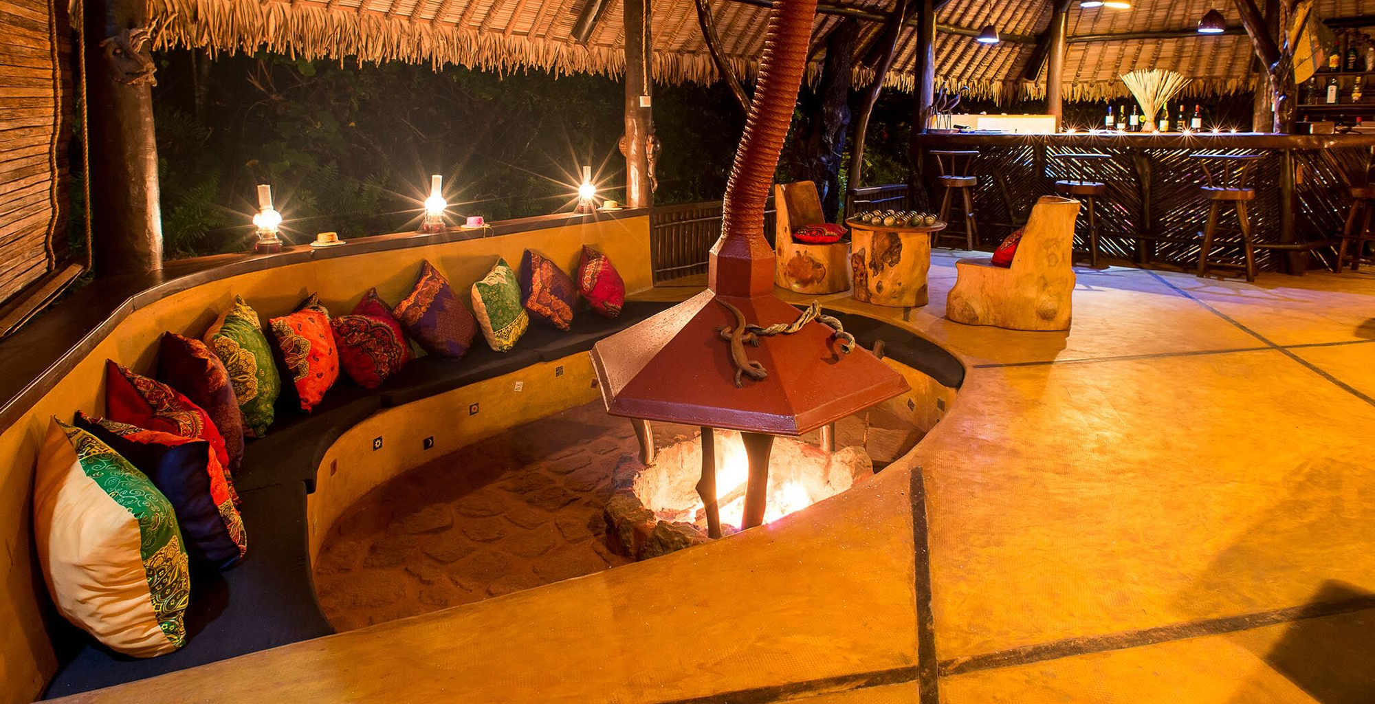 Madagascar-Manafiafy-Lounge