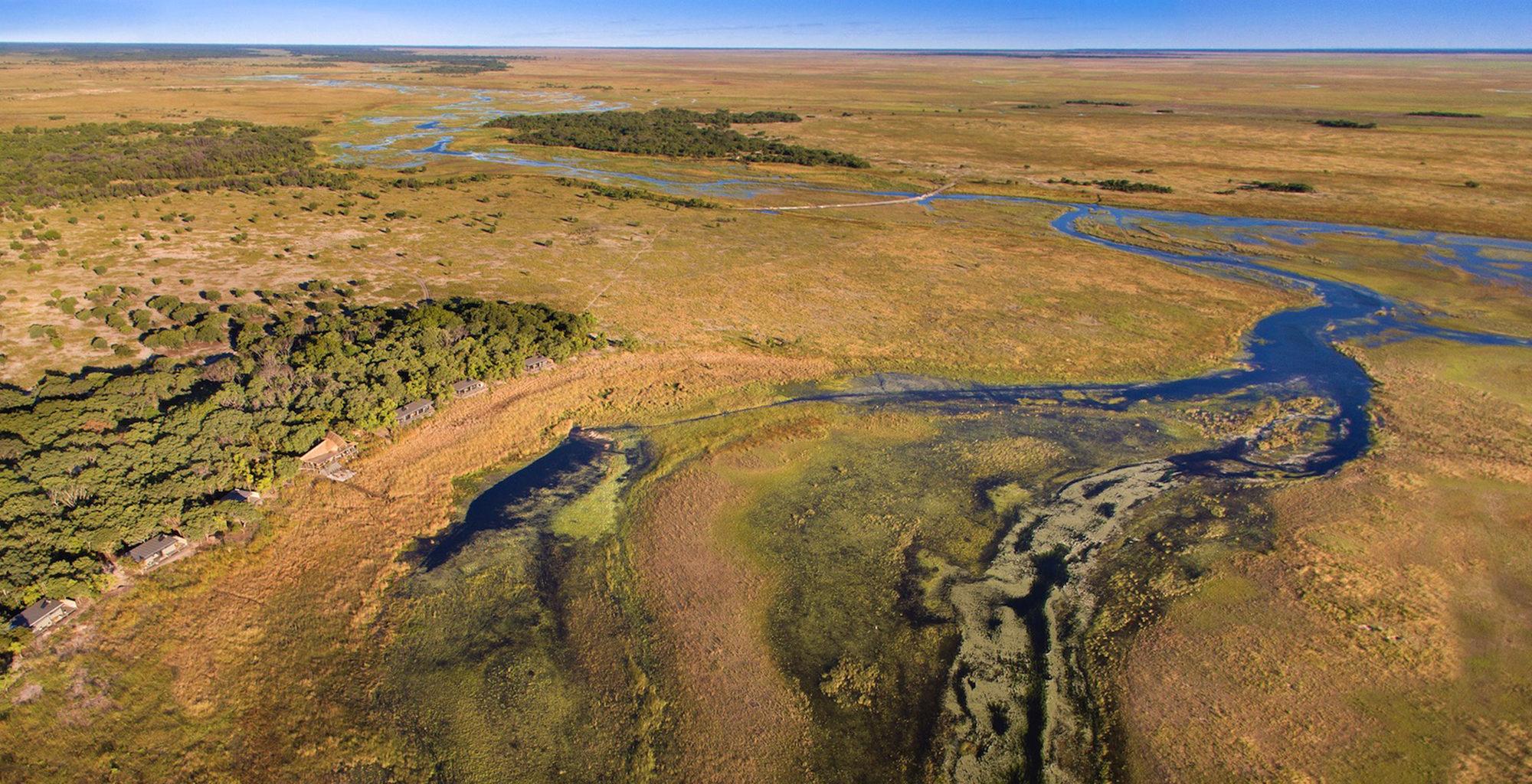 Zambia-Liuwa-Plain-Landscape