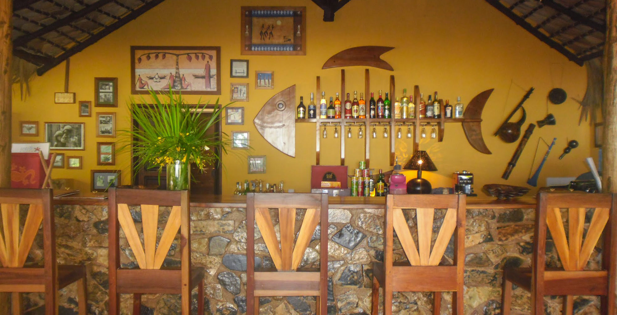 Madagascar-Sakatia-Bar