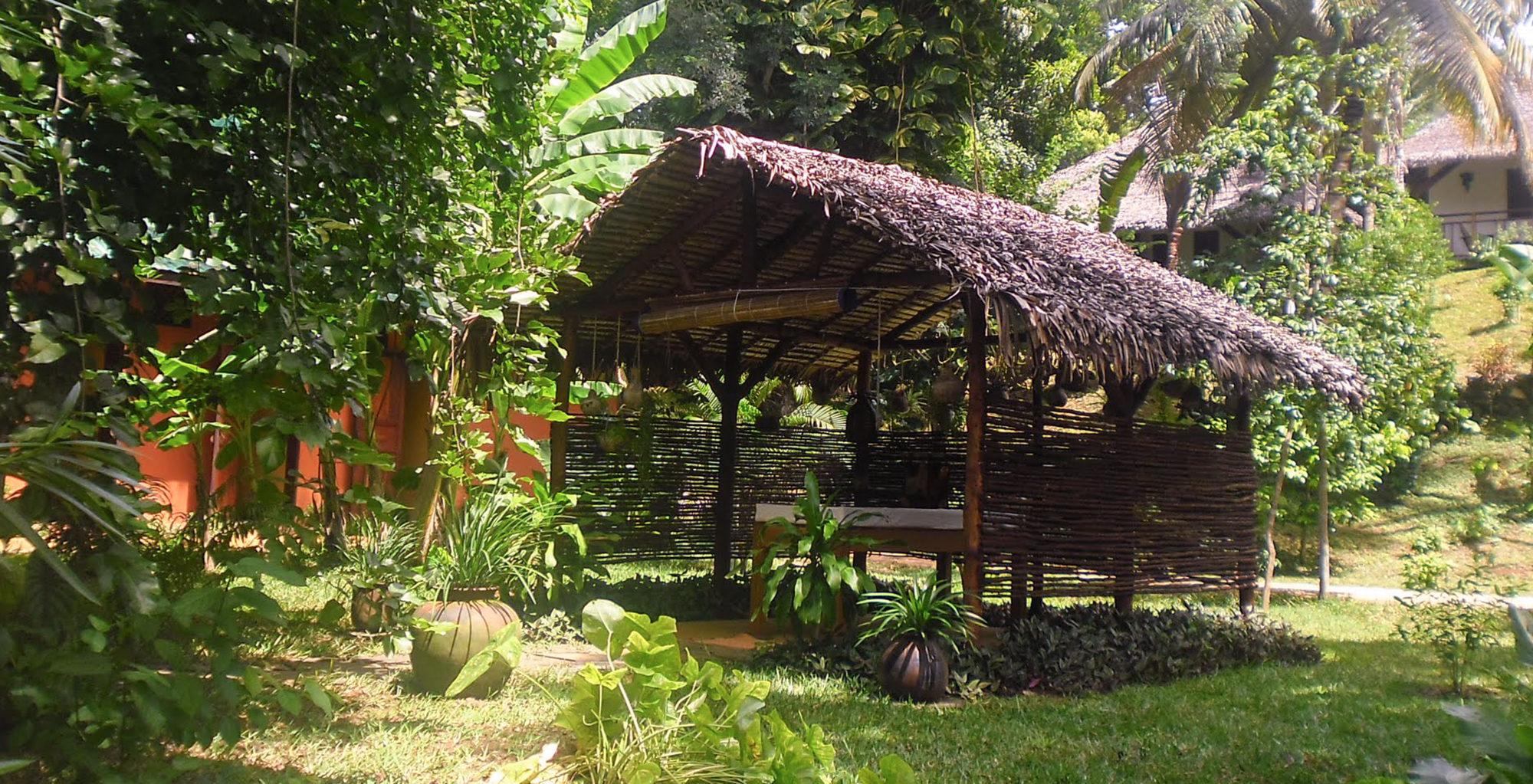 Madagascar-Sakatia-Bench