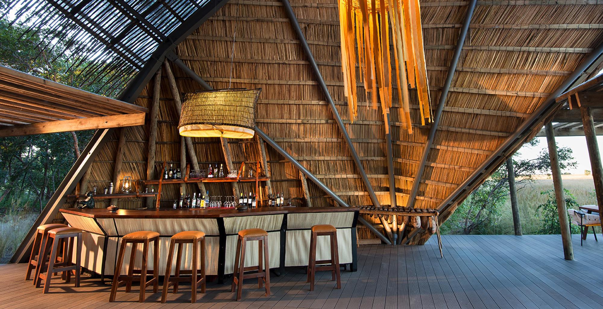 Zambia-King-Lewanika-Bar