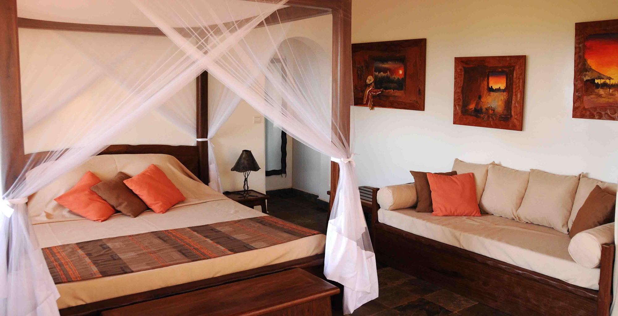 Madagascar-Soleil-des-Tsingy-Bedroom