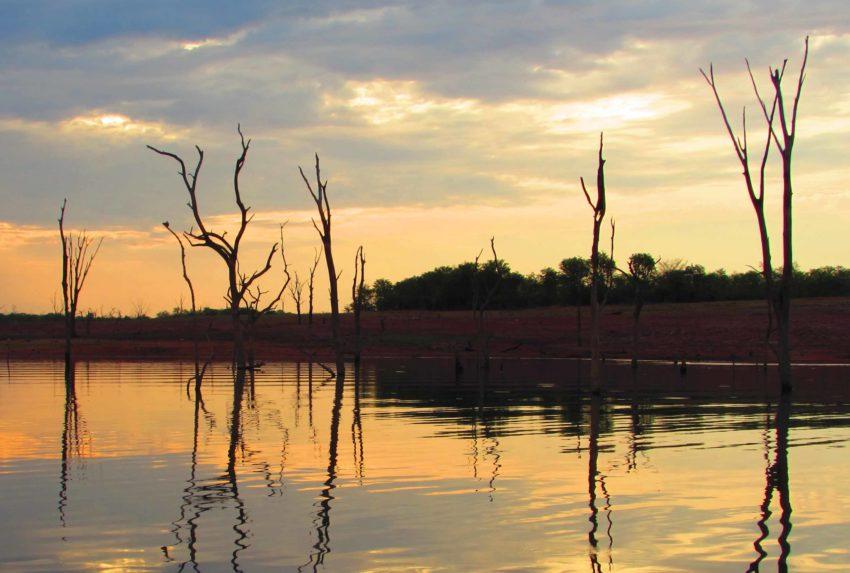 Changa Safari Camp Zimbabwe Lake Kariba